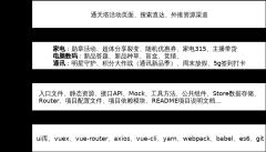 活动技术架构图-xml