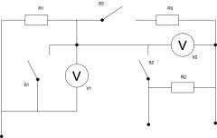 基本电气图