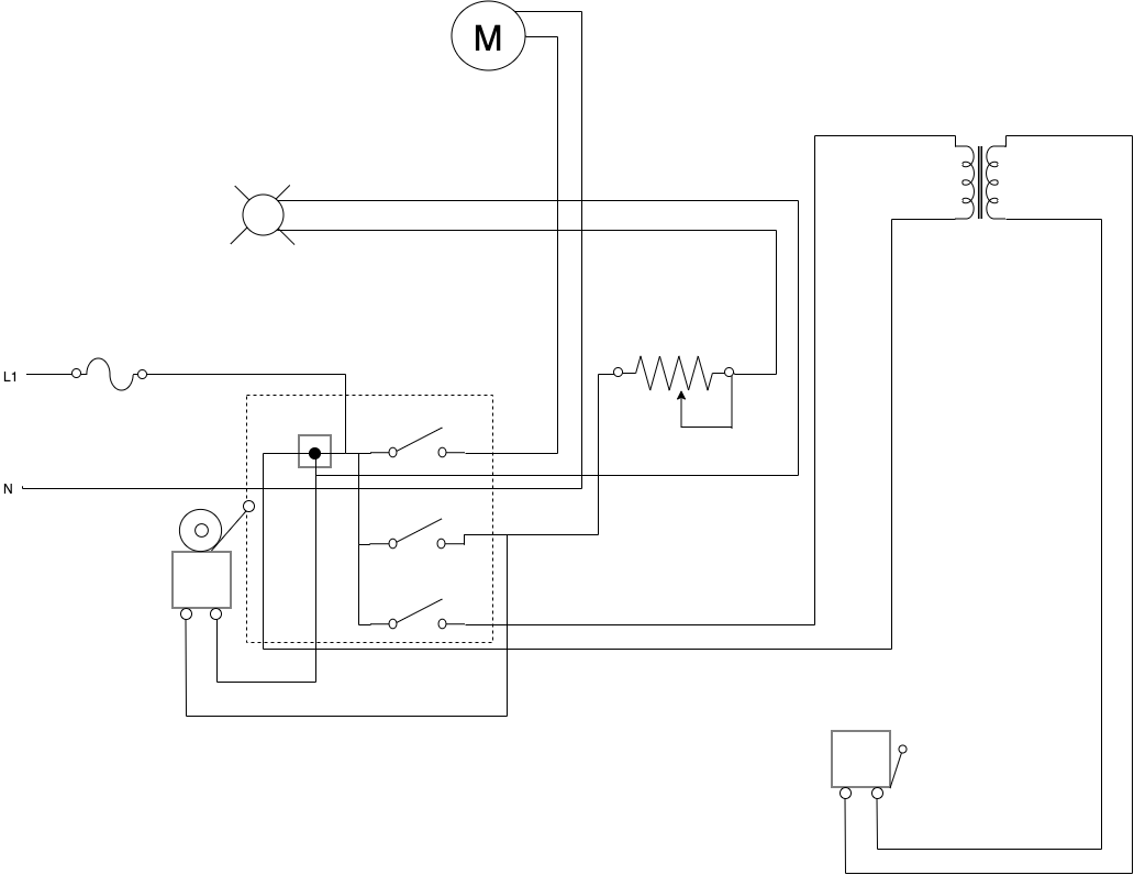接线图示例