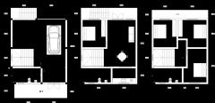 别墅平面图第六版