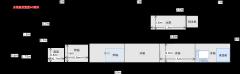 常州恐龙园平面图
