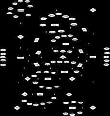 旅游系统ER图