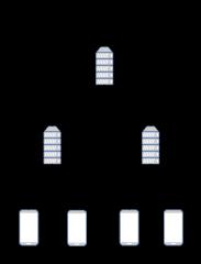 五道商家系统主从读写分离架构图