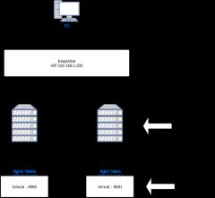 KeepAlive%20Nginx的HA配置图